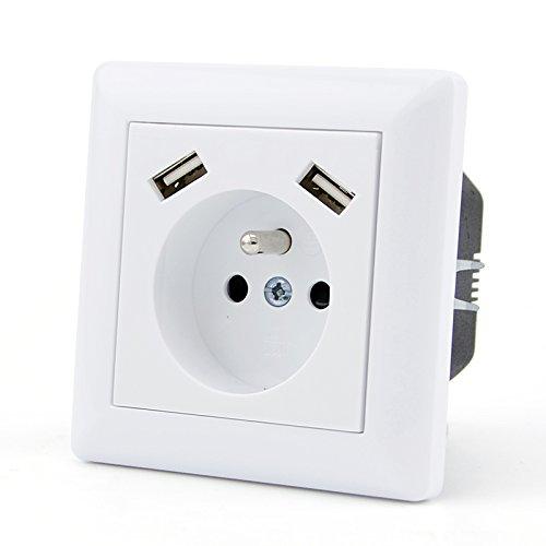 prise-electrique-murale-usb-2x-15a-blanc
