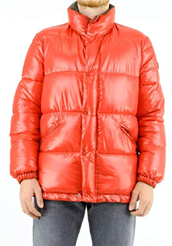 Save the duck giubbotto uomo cod.y3039mluck7 rosso size:m