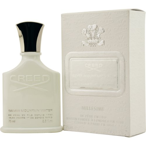 Creed Silver Mountain Water Acqua di colonia - 75 ml