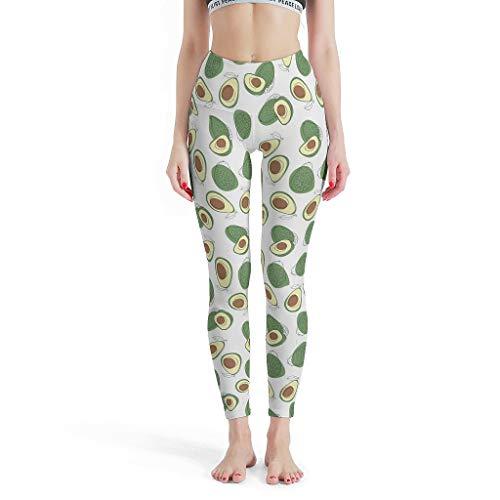 O3XEQ-8 Damen Thema Capri Leggings Nicht Durchsichtig Pushup Yoga-Hose Gym Shape Leggings Damen – Slump