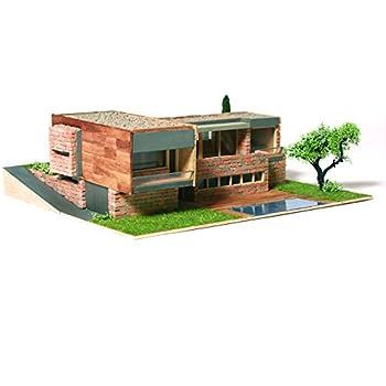 Domus Kits    Loisir Cratif  Maquette  Maison Mura
