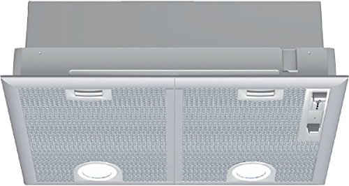 Neff DBM60A (D5655X0) / Lüfterbaustein / 50cm / Edelstahl / Wahlweise Abluft- oder Umluftbetrieb