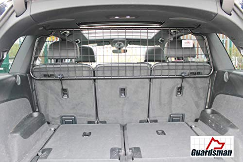W166 Dog Guard and Variable Boot Divider G1340B Mercedes GLE and ML