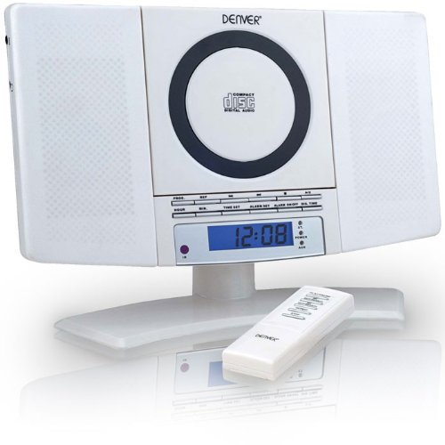 Denver MC-5220WHITE