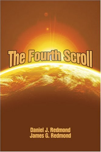 The Fourth Scroll Cover Image