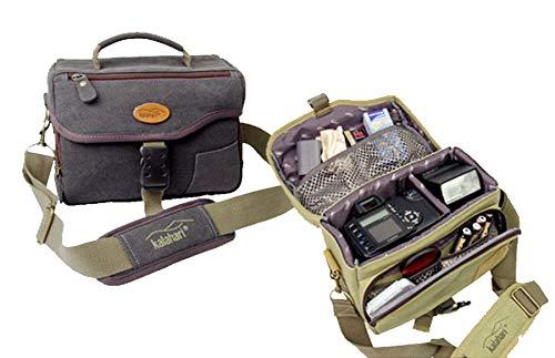 fototasche kalahari Kalahari k-6 SLR-Kameratascheschwarz