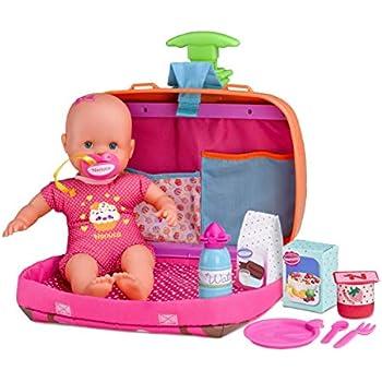 nenuco baby monitor