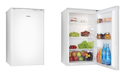 Amica Kühlschrank Retro Test : Amica kühlschrank retro test: kühlschrank vollraum test: einbau