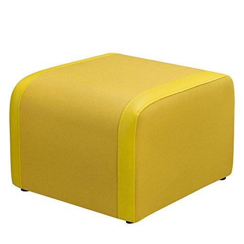 ZHIRONG Stuhl Aus Massivem Holz Mode-Ideen Sofa Hocker Schuhhocker Wechseln Kurzer Hocker ( Farbe : C )