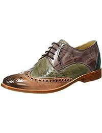 Melvin & Hamilton Amelie 3, Chaussures à Lacets Femme