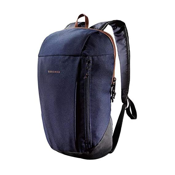 Quechua NH100 Country Walking Backpack - 10 litres (Blue)