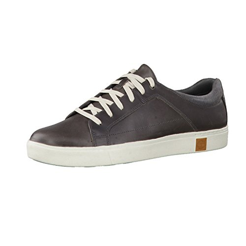 TIMBERLAND AMHERST OXFORD Marrone scuro