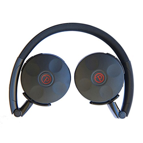 Deteknix W3 Kabelloser Metalldetektor-Kopfhörer Funkkopfhörer Kopfhörer mit Sender - 3