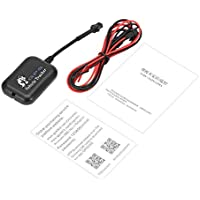 8Eninise Mini gsm GPRS Rastreador de SMS en Tiempo Real Vehículo para automóvil Monitor de Motocicleta