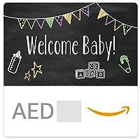 Amazon.ae eGift Card - Baby Chalk