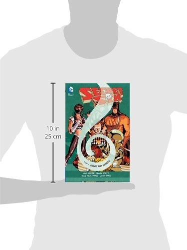 Secret Six Volume 2 TP