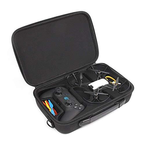 KINGDUO Handtaschen Aufbewahrung Schultertasche Trage Koffer Für DJI Ryze Tello & Gamesir T1D Remote Controller