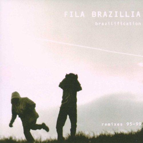 brazilification