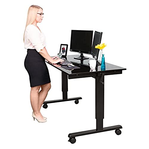 sit ergonofis lighter height sway stand desk products adjustable walnut