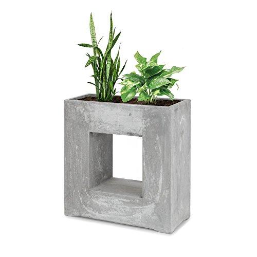 ᐅᐅ】 Pflanzkübel Rattan - das Beste für den Garten 2018 +++ ...