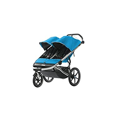 Thule Child Seat  blue