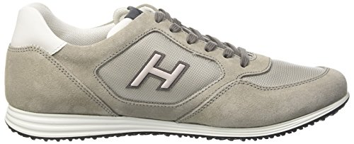 Hogan Hxm2050u670e4u736g, Sneakers basses homme Multicolore (City/Classe/Bianco)
