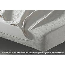 Ayudas dinamicas - Colchón de látex classic , talla 150x190x15