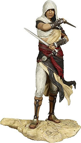 Assassin's Creed Origins Action Figure Aya Merch - PlayStation 4