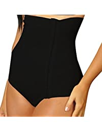 8f6150afd1 Holistic Garments Post Natal Girdles Size XL Black (Hips up to 57   or