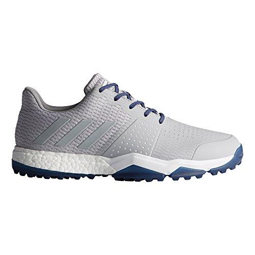 risparmiare il 5% degli uomini, l 'impulso 3 adidas adipower scarpe da golf grey