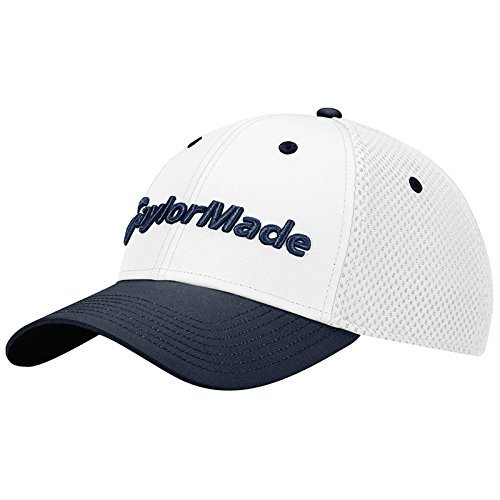 TaylorMade Hommes Performance Cage Casquette Golf Grand/XL
