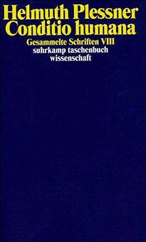 gesammelte-schriften-in-zehn-banden-viii-conditio-humana-suhrkamp-taschenbuch-wissenschaft