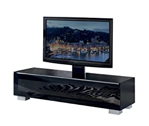 Triskom GE4 Cantilever TV Stand for LCD, LED or Plasma Screens 32,37,40,42,46,47,50,52,55 inch by SAMSUNG, LG, SONY, PHILIPS, TOSHIBA, PANASONIC, JVC.
