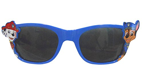 Paw Patrol Jungen (Paw Patrol Chase Sonnenbrille)