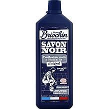 Savon noir briochin - Savon noir liquide briochin ...