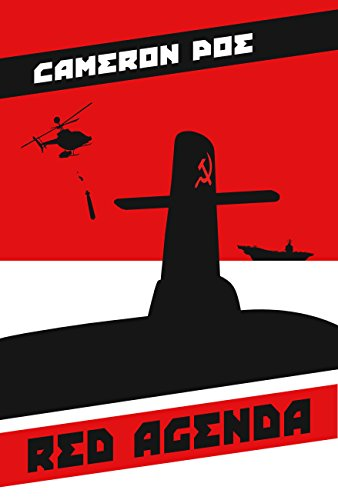 Red Agenda (English Edition) eBook: Cameron Poe: Amazon.es ...