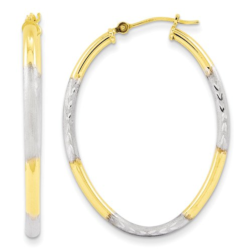 Oro bianco 14k massiccio lucidato 3-Dimensional Coniglio Charm da UKGems-White Gold Solid Polished 3-Dimensional