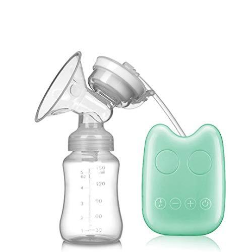 Sky God Tiralatte Elettrico, USB Pompa di Allattamento al Seno Massaggio del Seno Ricaricabile Automatica Ultra-Silenzioso Tiralatte Elettrico