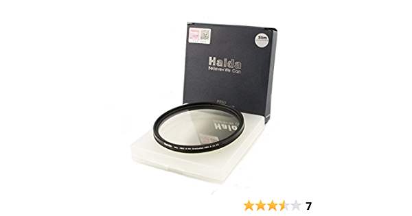 Haida Slim Pro Ii Mc Optical Gnd Graduated Filter 0 9 Camera Photo