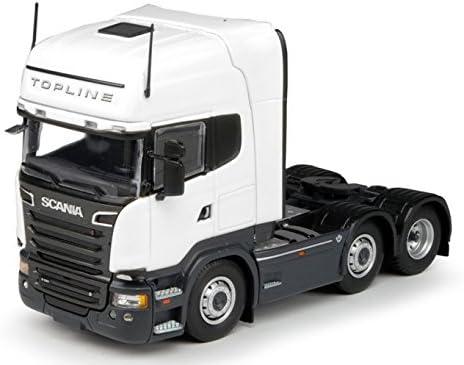 Cadeau de fin d'année, vente directe directe directe à l'usineSCANIA R13 Topline Streamline 3 Essieux   Excellent (dans) La Qualité  d7f7be