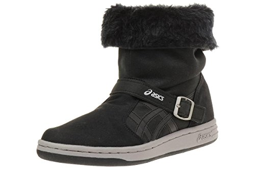 Asics Meriki Chaussures d'hiver Black / Black Black