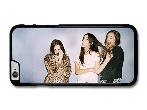 Haim Girls Winking Eye Portrait hülle für iPhone 6 Plus 6S Plus (Girl Winking)