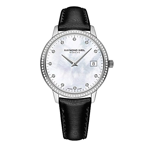 Raymond Weil Womens Watch 5388-SLS-97081