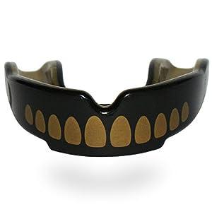Safejawz Mundschutz/Zahnschutz für alle Sportarten
