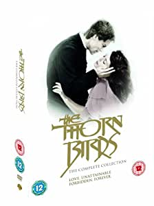 Thornbirds Complete TV Mini Series Collection: Thornbirds + Missing Years 3 Disc DVD Box Set Collection