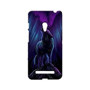 BLUEDIO Designer Printed Back case cover for Asus Zenfone 5 - G1851
