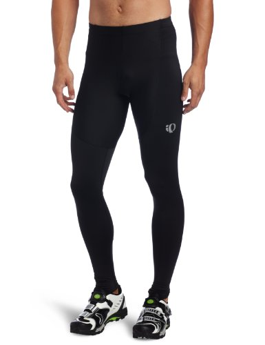 Pearl Izumi Herren Hose Select Thermal Black, XL - Pearl Izumi Thermal Tights