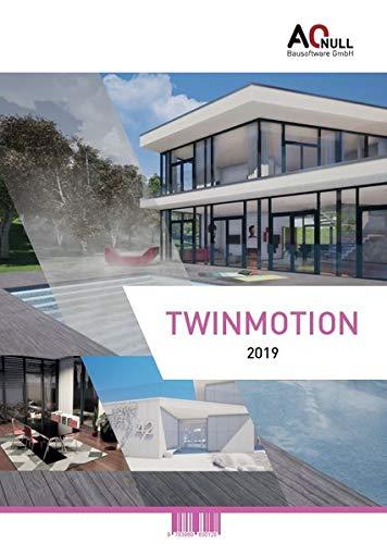 Twinmotion 2019: Handbuch