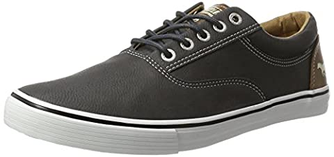 Mustang Herren 4101-303-259 Sneakers, Grau (259 Graphit), 43 EU