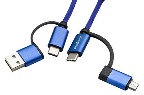 Offen Reversible Micro Usb Kabel Doppel Seite Kabel Power Schnelle Lade Datenkabel Kabel Für Samsung Xiaomi Android Telefon Geflochtene Digital Kabel Unterhaltungselektronik